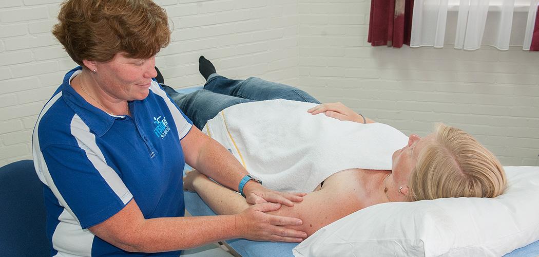 Fysiofit Bruinisse oedeemtherapie