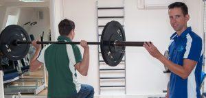 Fysiofit Bruinisse sportfysiotherapie
